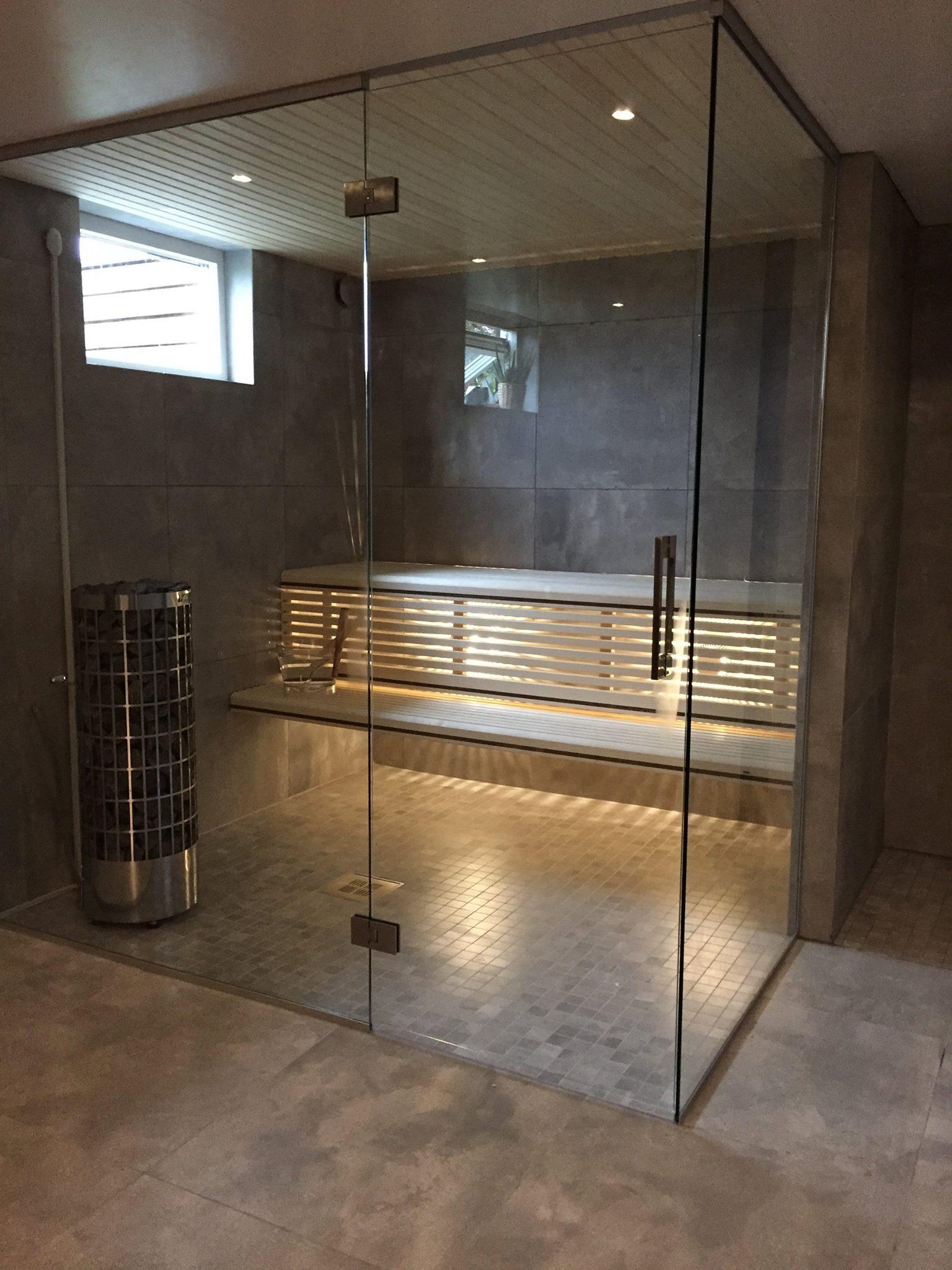 Stadins Glas » Bygg & inredning